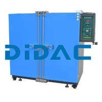 Double Door High Temperature Drying Cabinet For Heat Test