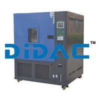 Benchtop Coating Battery Testing Equipment