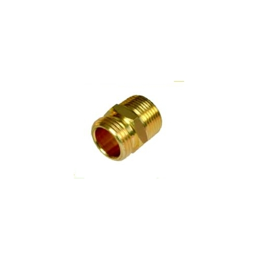 Brass Hose Adapter / Union