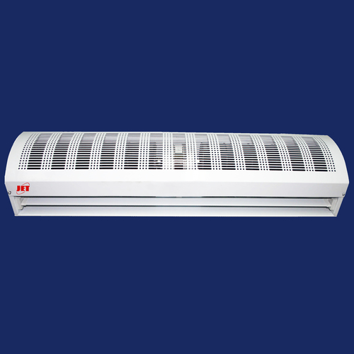 Air Curtains for Industrial Use