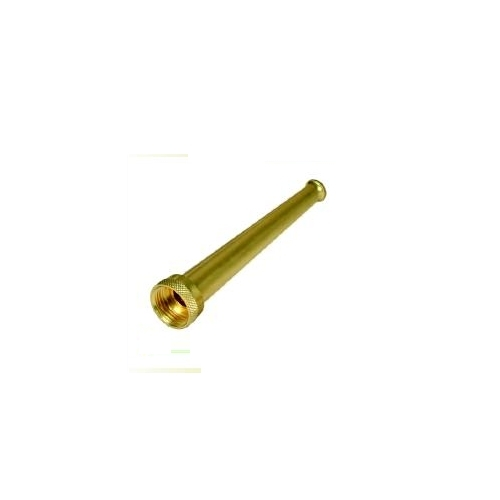 Brass Water Spray Nozzle Long