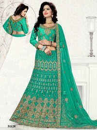 Fashionable Lehenga Cholis