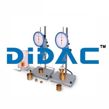 Semi Automatic Dial Penetrometer