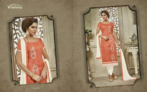 Indian Wedding Salwar Suit