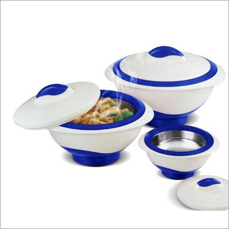 SS Lids For Thermo Ware