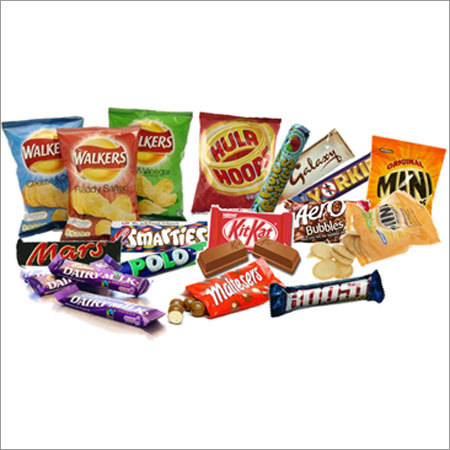 Confectionery Items
