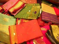 All Types of Sarees
