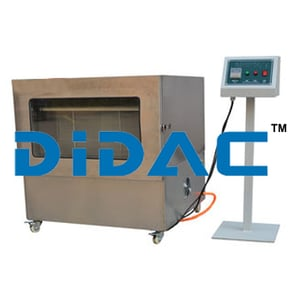 Electric Controller Battery Testing Equipment