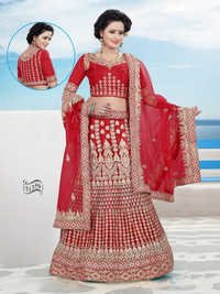 Exclusive Bridal Lehenga Choli Collection