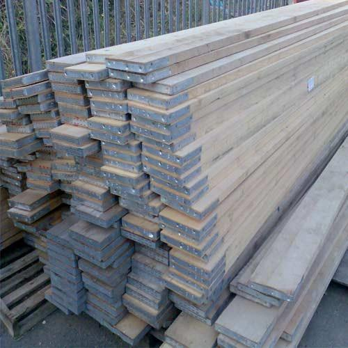 Galvanized Scaffold Planks