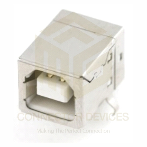 Usb A Type Male Smt