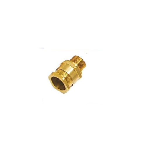 Brass Cable Gland & Accessories