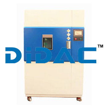 Electronic Xenon Arc Testing Color Fastness Tester