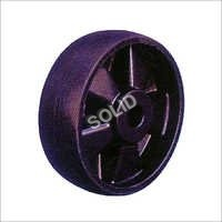 Nylon Caster Wheels