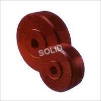 Series 901 UHMW PE Wheel