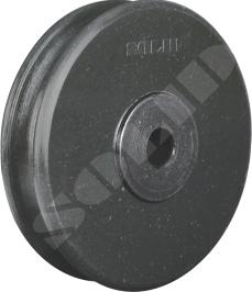 UHMW-PE Wheel (Series 906)