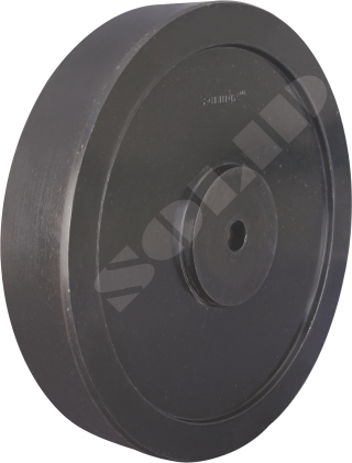 UHMW-PE Wheel (Series 993)