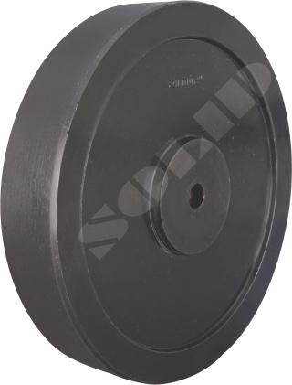 UHMW Wheel Series 993
