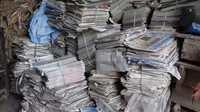 Computer Waste Paper