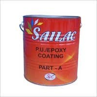 PU Epoxy Paints