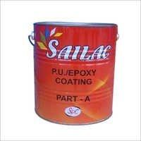 PU Epoxy Paints