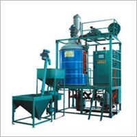 Fully Automatic Pre Expander Machine