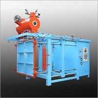 Fully Automatic Shape Molding Machine