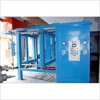 Semi Automatic EPS Shape Molding Machine
