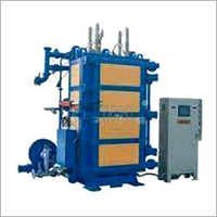 Thermocol Manual Block Molding Machines