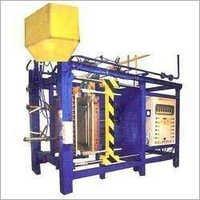Thermocol Pneumatic Block Molding Machine