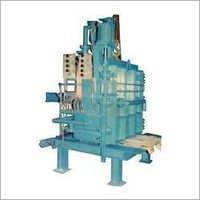 Thermocol Pneumatic Shape Molding Machine