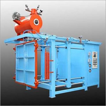 Thermocol Moulding Machine