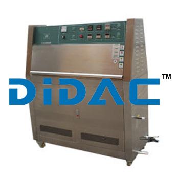 280-400 nm UV Test Chamber