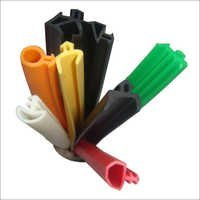 Thermoplastic Elastomer Extruded Profiles
