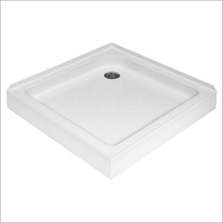 Bath Enclosure Tray