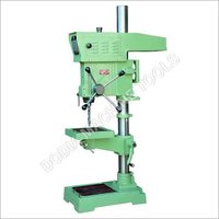All Geared Pillar Drill Machines