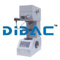 Rubber Hardness Tester 130MM Max Test Height