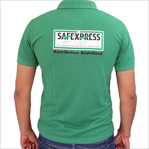 Courier And Logistics Boy T-Shirt
