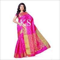 Kanchipuram Art Silk Brasso Sarees