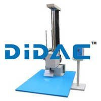 Single Wing Electromagnetic Drop Package Testing Equipment