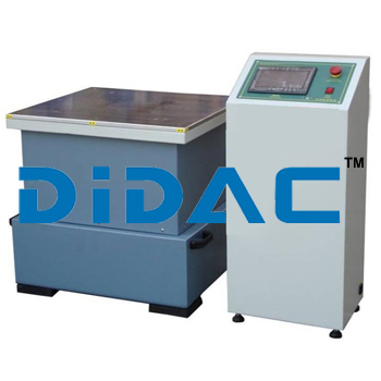 Electric Mechanical Vibrating Table Tester