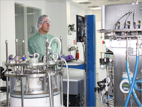 E Coat for Pharmaceutical Industries