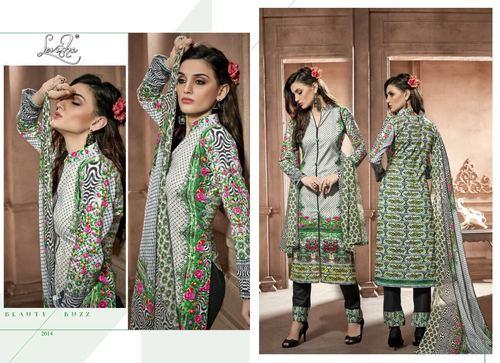 Cotton Cambri Suits