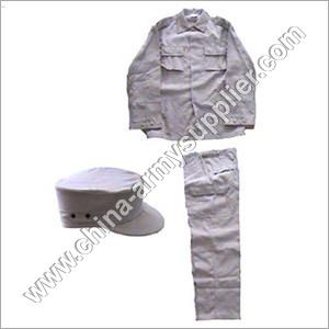 Battle Dress Uniform (BDU)