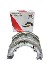 Suzuki Access Brake Shoe