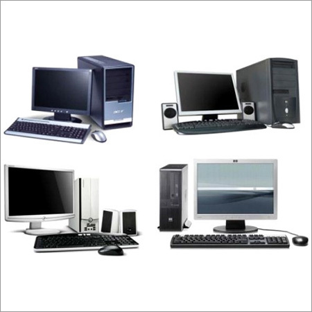 Desktops, Laptops and Printers