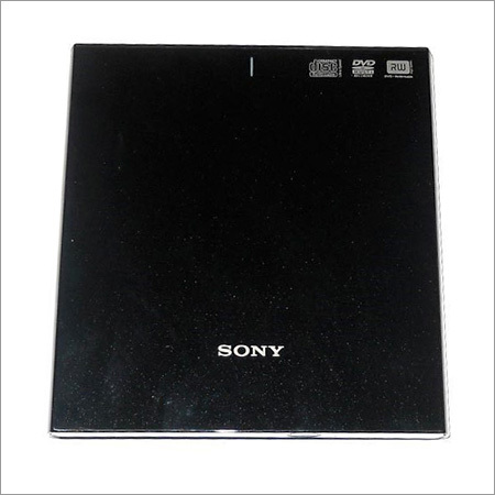 System DVD