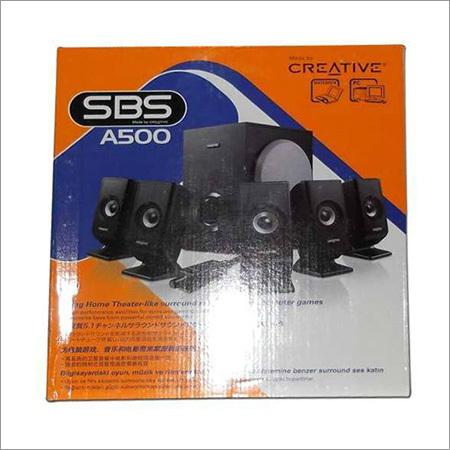 Digital Speakers