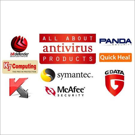 Anti Viruses Software