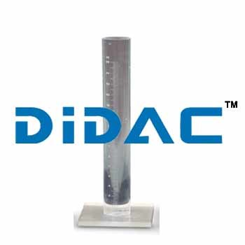 Plexiglass Measuring Cylinder